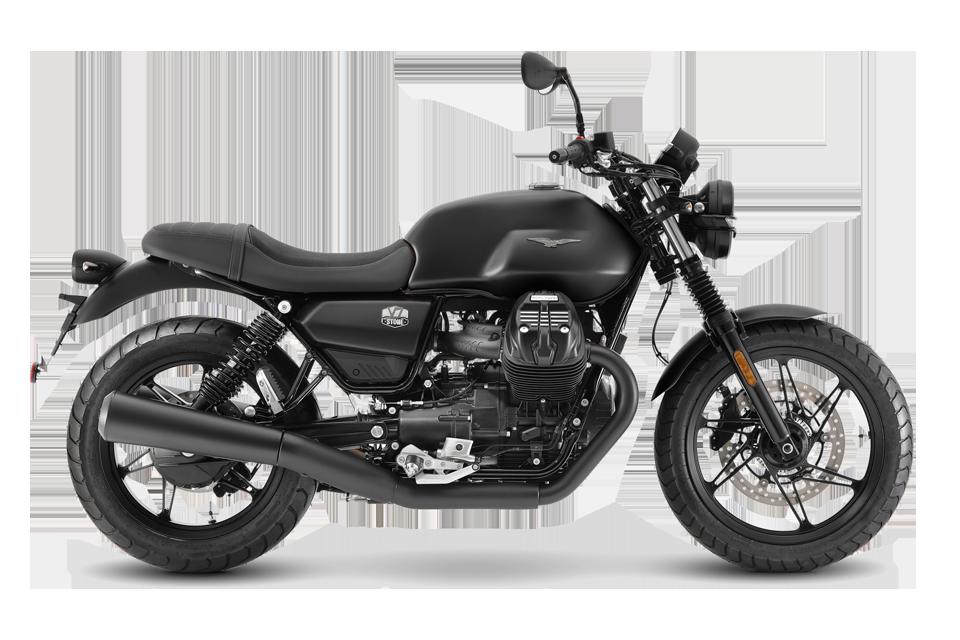 Moto Guzzi Stone V7 IV